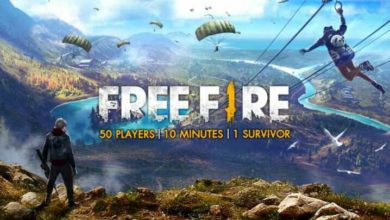 لعبة فري فاير Free Fire android iPhone windows